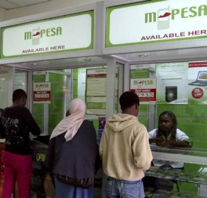 Mpesa Bank Paybill Numbers