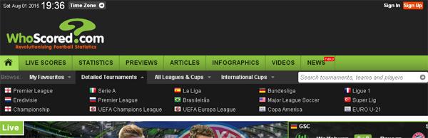 bbc football live scores today