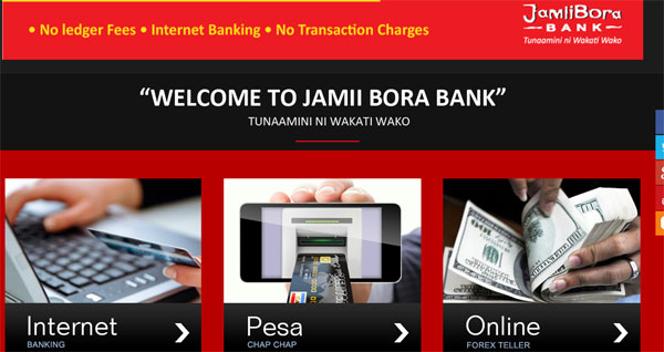 Jamiibora To Mpesa: Jamiibora Mpesa Money Transfer